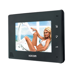 Видеодомофон Kocom KCV-A374 VIZIT