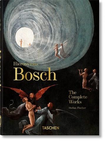 TASCHEN: Hieronymus Bosch. The Complete Works