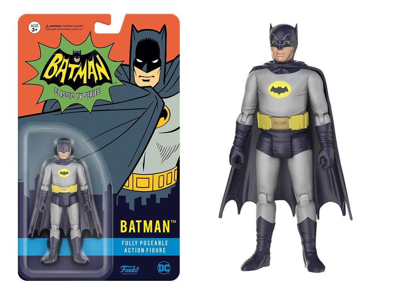 Фигурка Funko Action Figures: DC Heroes: Batman 13907