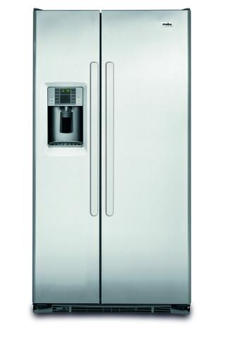 Холодильник side-by-side MABE MEM28VGHC SS