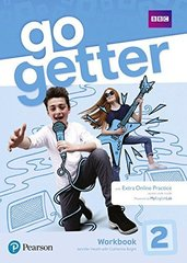 GoGetter 2 Workbook with Online Homework PIN co...