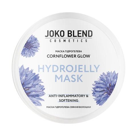 Маска гідрогелева Cornflower Glow Joko Blend 200 г (3)