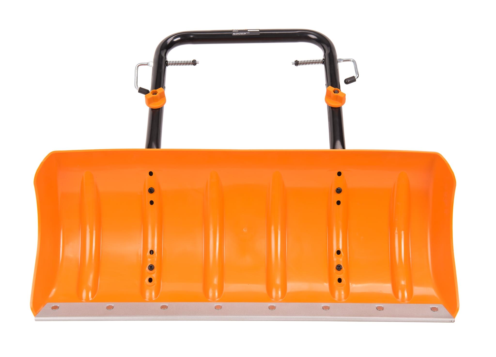 Насадка отвал для садовой тележки Aerocart WORX WA0230