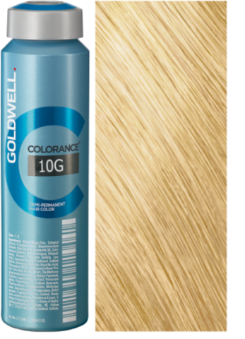 Goldwell Colorance 10G шампань блонд 120 мл