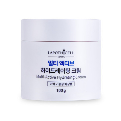 Увлажняющий Крем LAPOTHICELL Multi-Active Hydrating Cream
