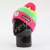 Картинка шапка Eisbar star neon pompon sp 944 - 1