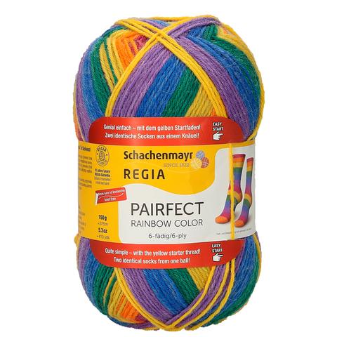 Regia Rainbow Pairfect 6-ply 2770 купить