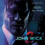 Soundtrack / Tyler Bates, Joel J. Richard: John Wick - Chapter 2 (2LP)