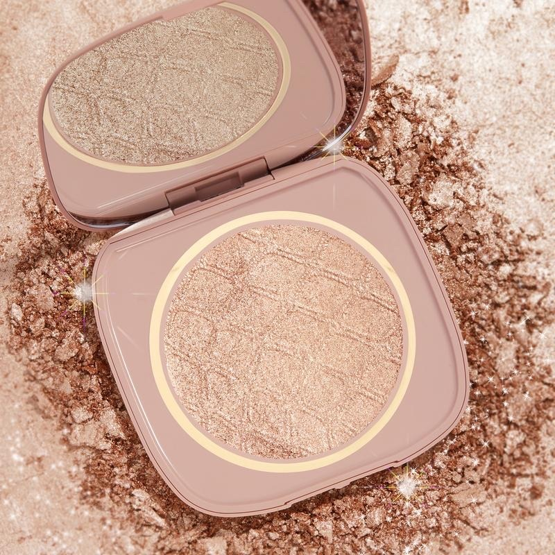 ColourPop Sol Shimmering Body powder