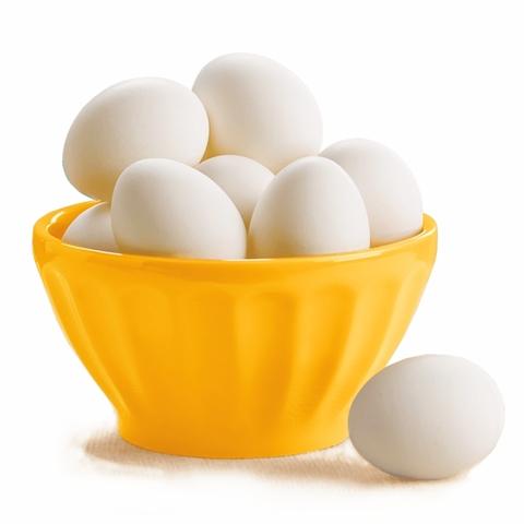 Яйцо Отварное 1 шт
