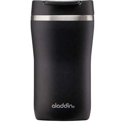 Термокружка Aladdin Café Leak-Lock (0,25 литра), черная