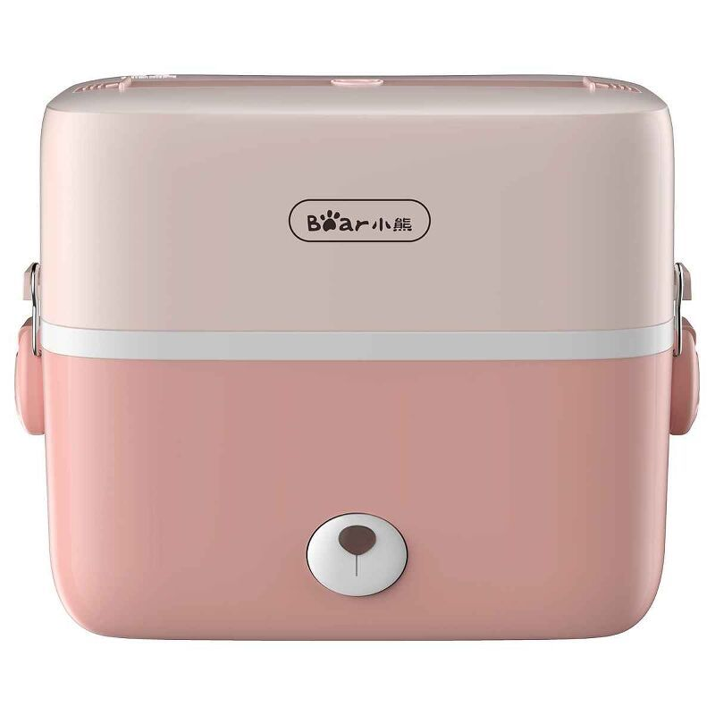 Ланч-бокс Small Bear Electric Lunch Box (DFH-B12U8)