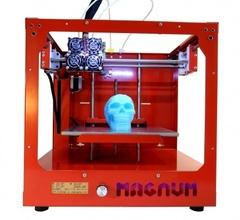 Фотография — 3D-принтер Magnum 2 Creative Pro