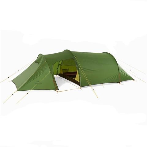 Палатка туристическая Naturehike Opalus 3 20D