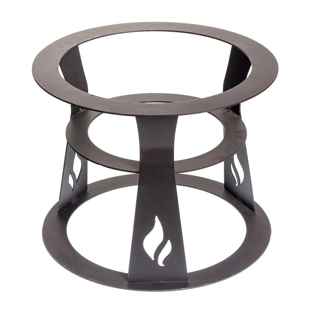 Посуда для подачи шашлыка Кованая подставка садж огонёк 883153438_w640_h640_883153438.jpg