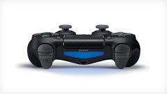 Беспроводной контроллер DualShock 4 для PS4 (черный, 2ое поколение, CUH-ZCT2E: SCEE)