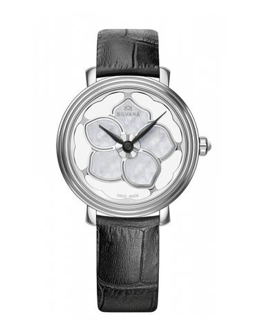 Часы женские Silvana SF36QSS85CN Flowers