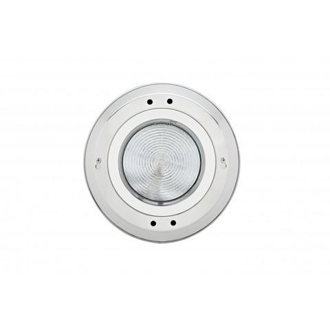 Светильник накладной галогенный Pahlen 150Вт/12В, нержавеющая сталь AISI-316, кабель 3 м