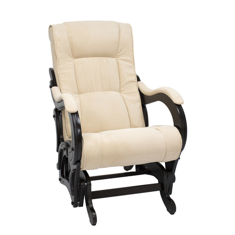 Кресло-качалка глайдер, модель 78