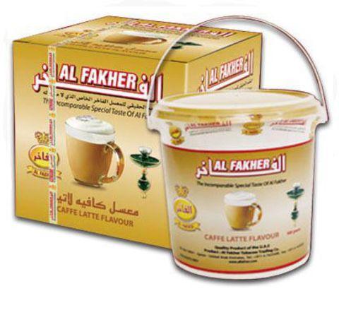 Al Fakher - Кофе Латте, килограмм