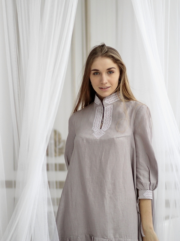 Зарница. Платье женское PL-408