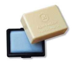 Ластик-клячка SOFT 6422, голубой, пластик.футляр