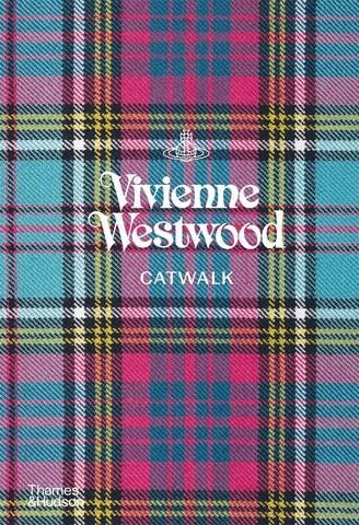THAMES & HUDSON: Vivienne Westwood Catwalk