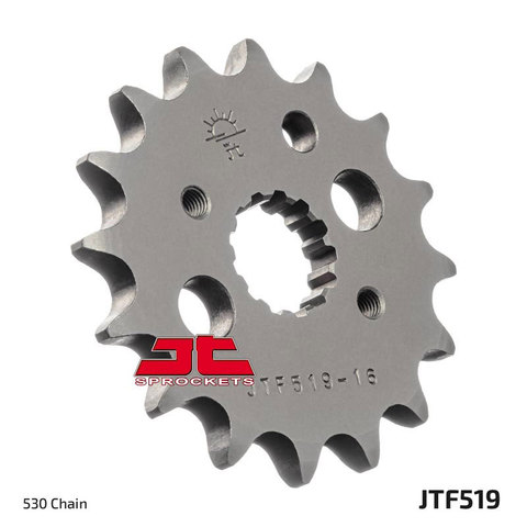 Звезда JTF519.15