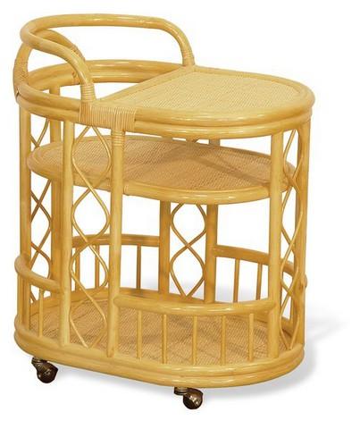 Барный столик на колесиках