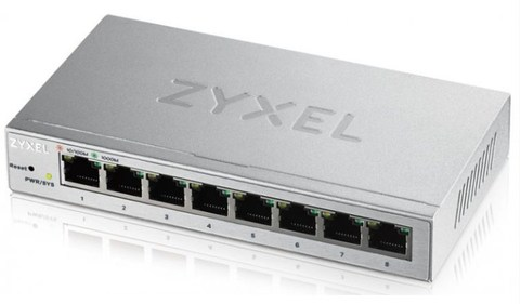 Коммутатор ZyXEL GS1200-8