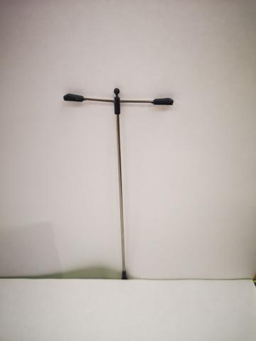 Фонарь двойной 11 см, 3 V (HO/TT), 87108