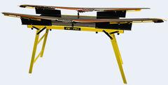 Стол для подготовки лыж Ru-Ski (Master-ski)