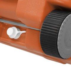 Изотермический контейнер на колесах Pinnacle Prudence 66 л TPX-3008-66-O