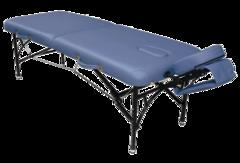 Складной массажный стол Vision Apollo II New (БЕЖЕВЫЙ)