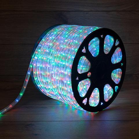 шланг трубка разноцветный 100м