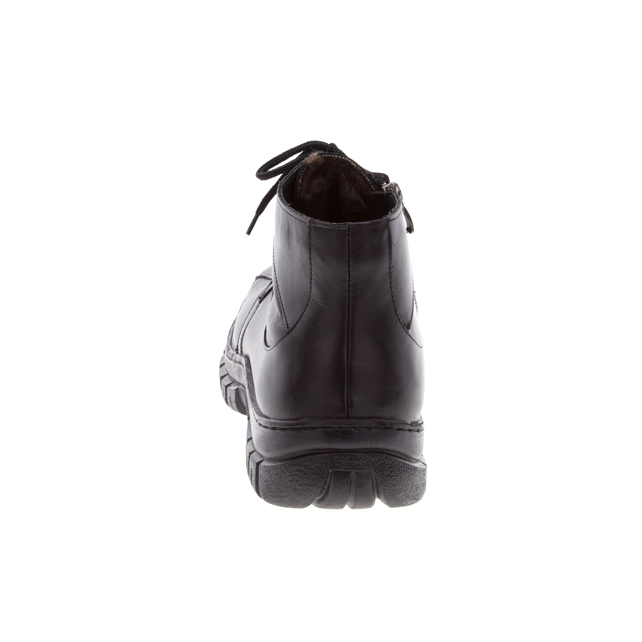 064414 ботинки мужские больших размеров марки Делфино