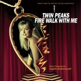 Soundtrack / Angelo Badalamenti: Twin Peaks - Fire Walk With Me (LP)