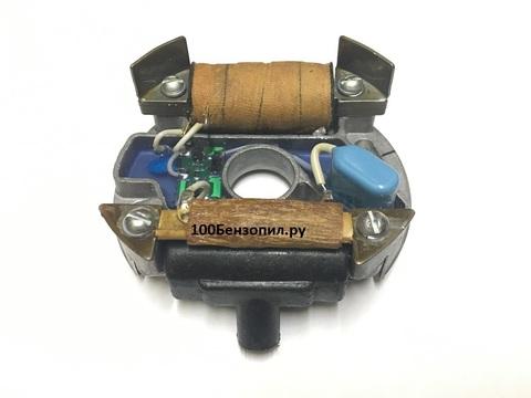 Катушка зажигания ( магнето ) для культиватора Крот