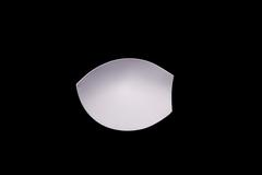 Чашки без пуш-апа белые (70В-75А-65С)