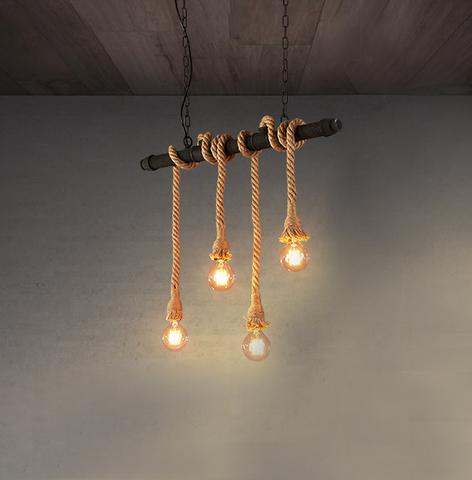 Подвесной светильник 1030 by Art Retro