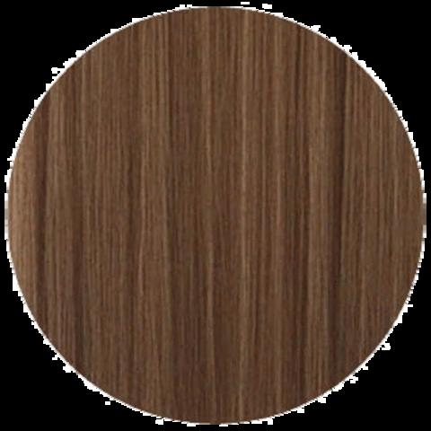 Lebel Materia Lifer OBe-8 (светлый блондин оранжево-бежевый) - Тонирующая краска для волос