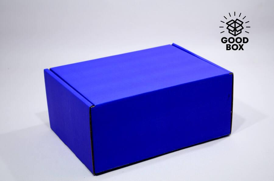 Большая коробка для подарка