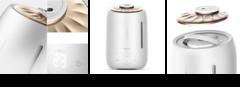 Увлажнитель воздуха Xiaomi Deerma DEM-F600 белый (Global)