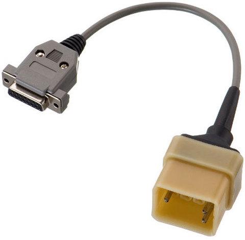 Переходник ГАЗ / УАЗ 12 pin (для Сканматик 2)