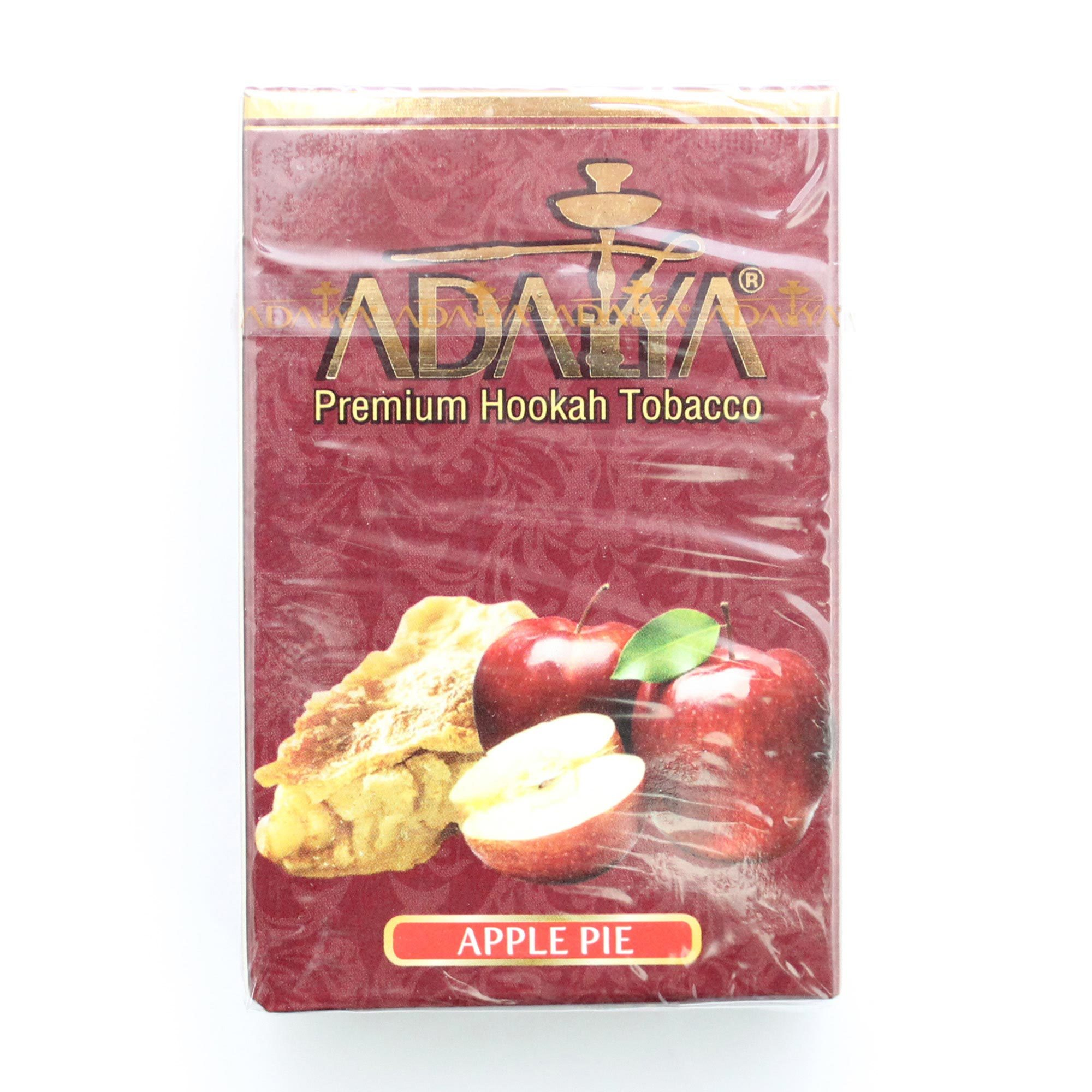 Табак для кальяна Adalya Apple pie 50 гр.