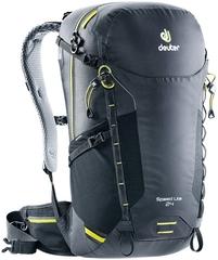 Deuter Speed Lite 24 Black - рюкзак туристический
