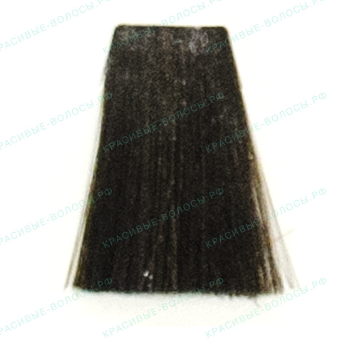 Goldwell Topchic 5N@BP - светло-коричневый с перламутровым сиянием (перламутровый бистр) TC 250ml