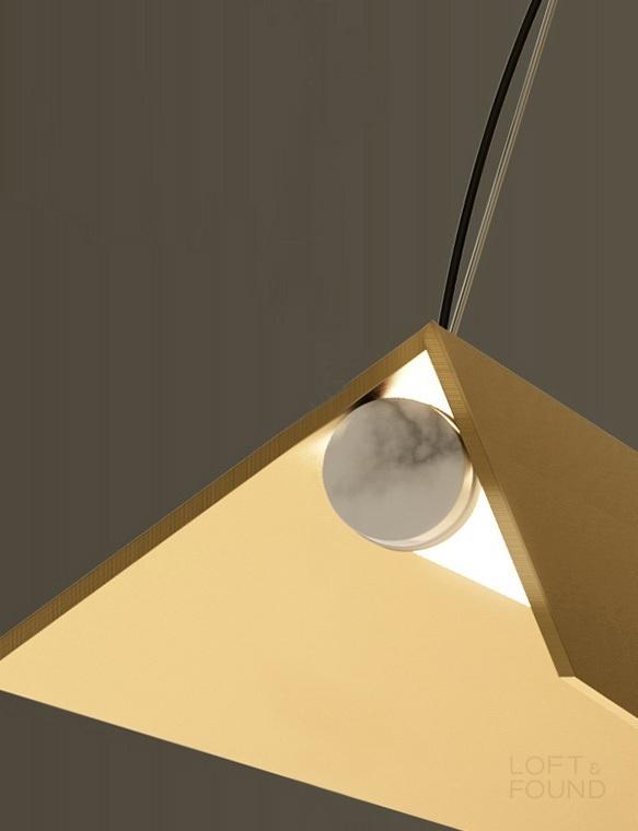 Подвесной светильник Lampatron style Stanza