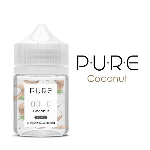 Coconut by PURE 60мл