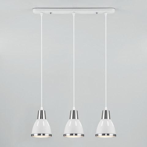 Подвесной светильник 50173/3 белый